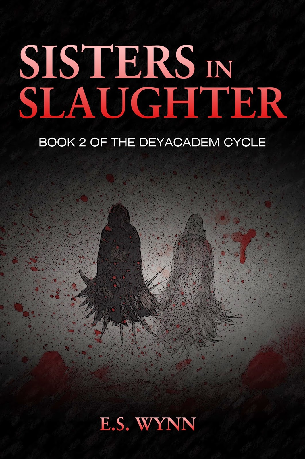 Sisters In Slaughter