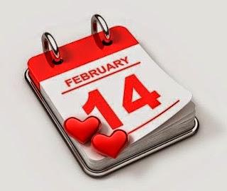 Saint Valentin 2015 -  SMS pour Saint Valentin 2015