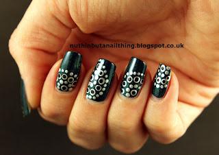 a-england nail polish