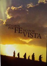 Andamos Por Fe No Por Vista – DVDRIP LATINO