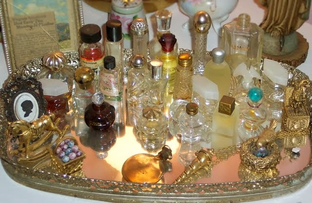 perfume shrine which type of perfume collector are you