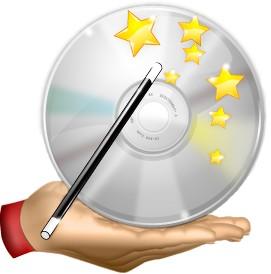 MagicISO Virtual CD/DVD-ROMg