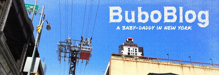 BuboBlog: a Baby-Daddy in New York