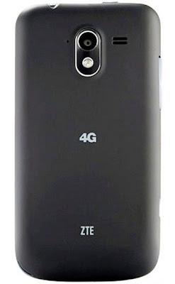 ZTE Avid 4G: 5 MP  Camera