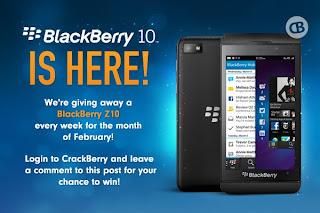 Spesifikasi Dan Harga BlackBerry Z10 - Spesifikasi BlackBerry Z10 - Harga BlackBerry Z10 - Daftar Harga BlackBerry Z10 Terbary 2013