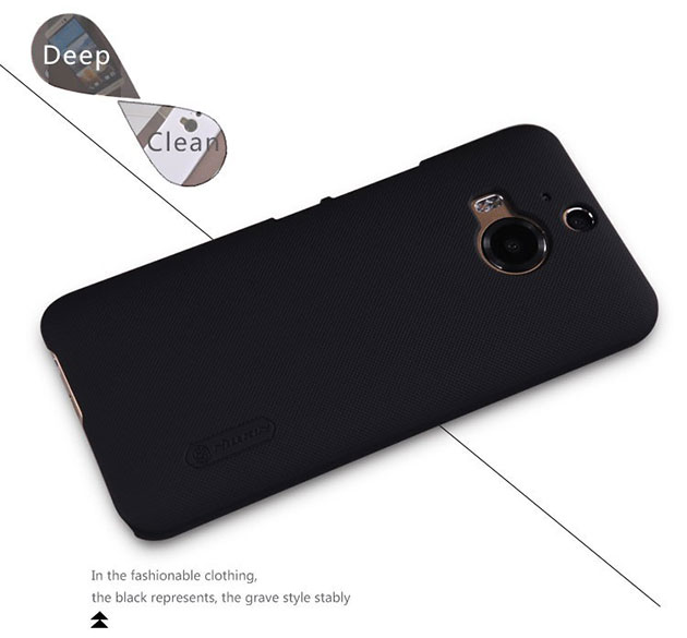 เคสกันกระแทกสำหรับ HTC One M9 Plus