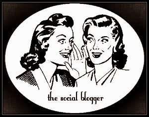 Member of The Social Blogger
