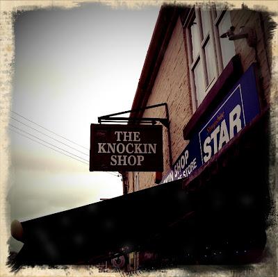 The Knockin Shop, Knockin, Oswestry