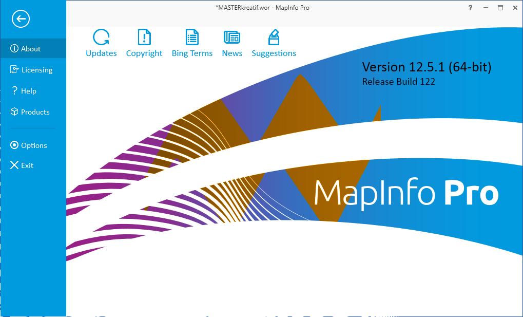 Mapinfo 7 5 full cracked