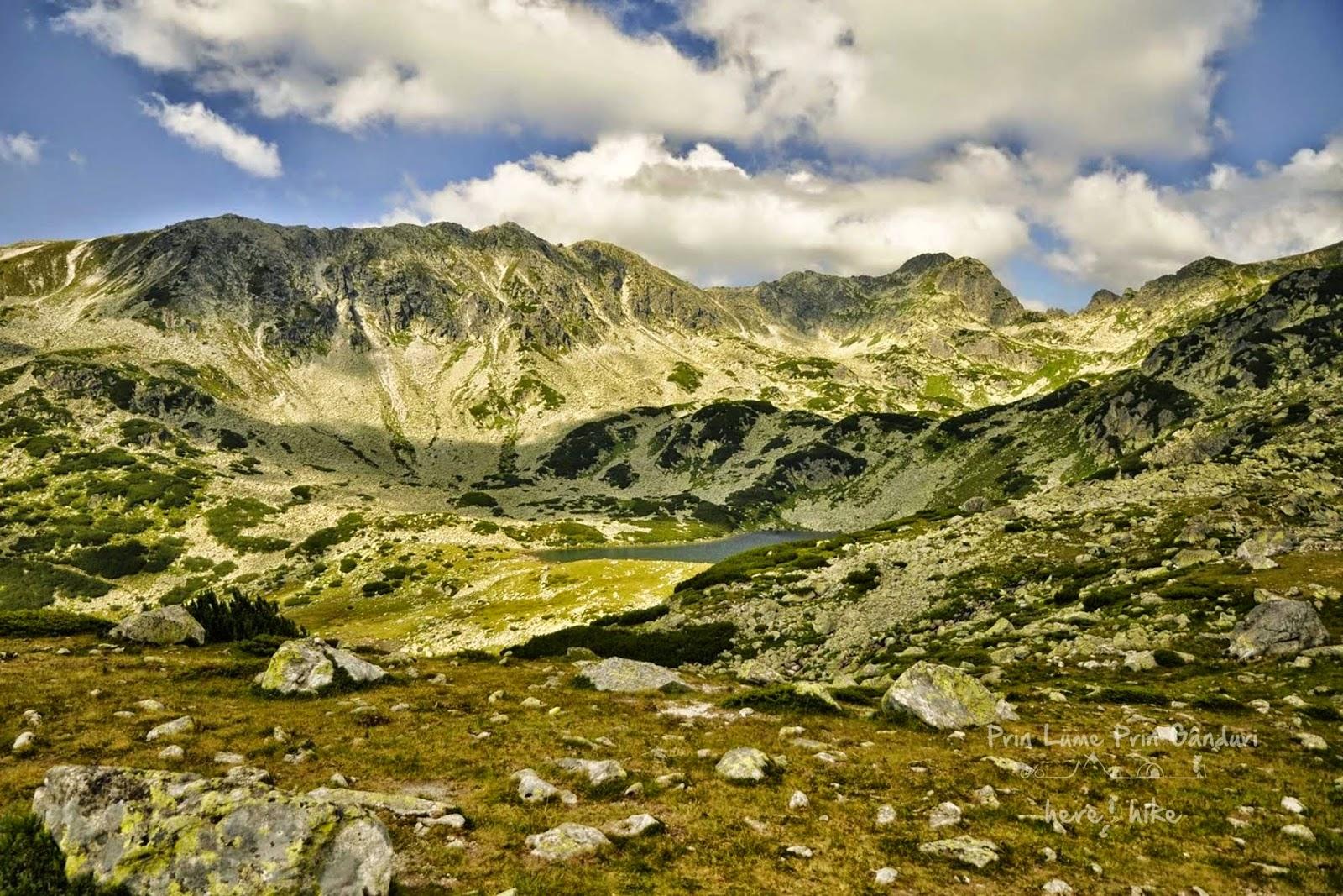 retezat-peak-hike-bucura-path