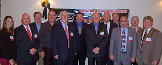 Andrews is Past President of Houston ASIS