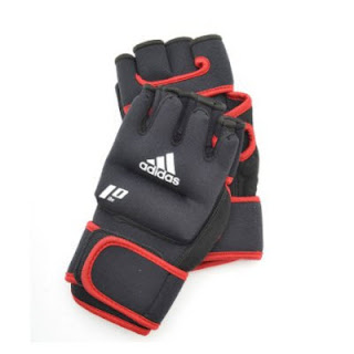 Amazon : Buy Adidas Weighted Gloves 2 x 0.5kg Pair Rs. 980 Only – Buytoearn