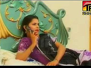 Saraiki Actress Shadi Sehra,  and mohan bhagat pictures