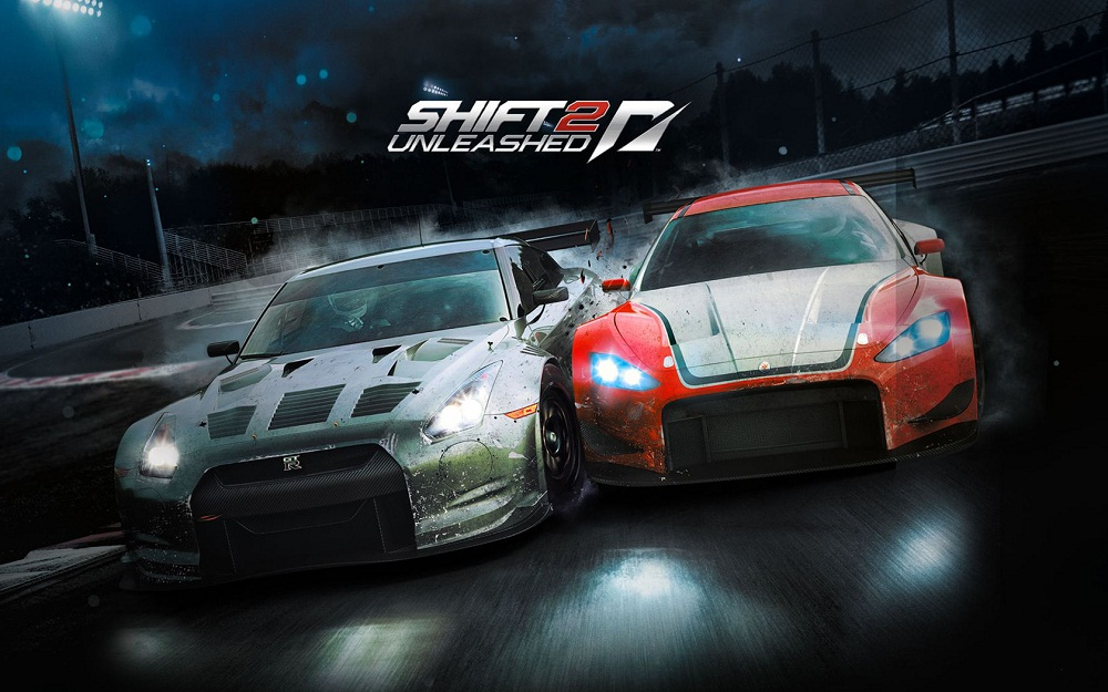 Need for speed shift 2 patch 1.02 crack