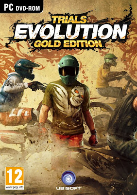Trials Evolution Gold Edition PC Game Free Download Full Version