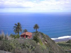 Casa Canaria.