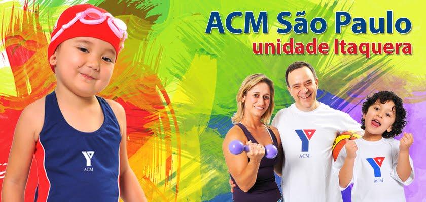 :: ACM São Paulo - Itaquera