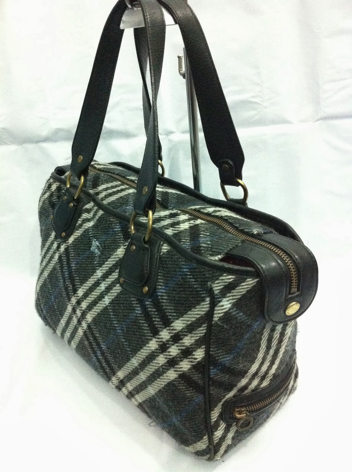 burberry (sold)