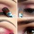 Valentine's Day Special Eyes Makeup Tutorial