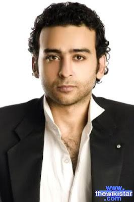 الممثل المصري أحمد عزمي Ahmed Azmy