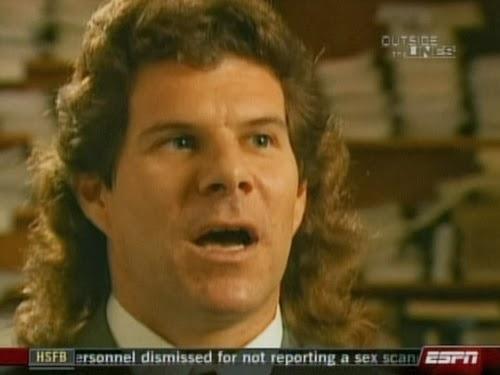 1992 wwf steroid scandal