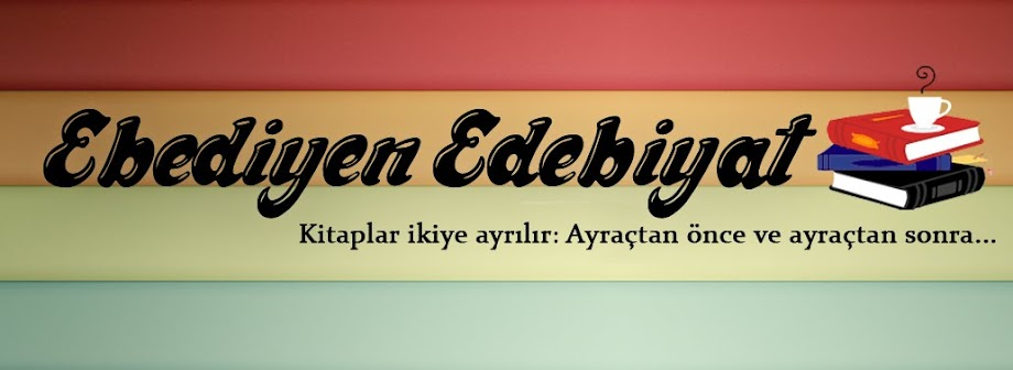 Ebediyen Edebiyat
