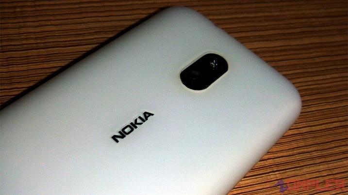Lumia 620 Camera Module