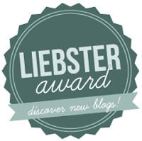 2014 Liebster Award
