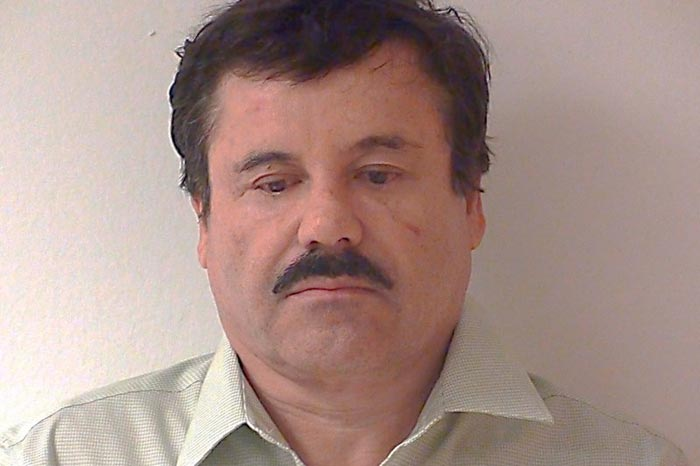 Condemned Mexican Drug Lord El Chapo Had Surgery To Fix His Erectile Dysfunction While On The Run - Report