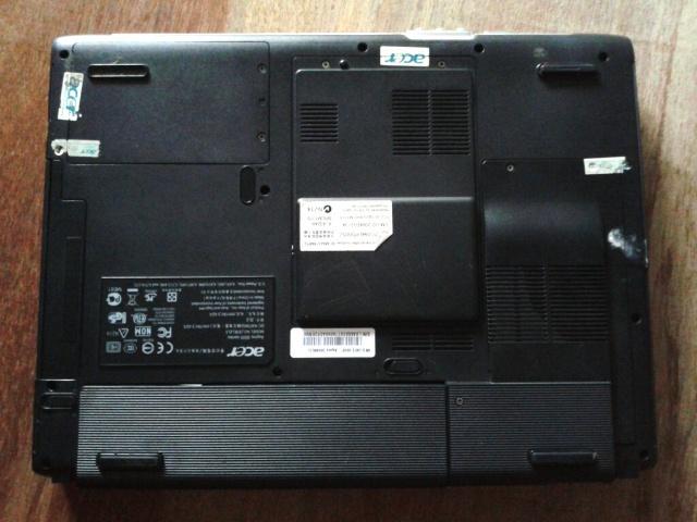 JUAL LAPTOP BEKAS MURAH Notebook Acer Aspire Amd Bekas
