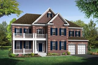 Home Exteriors design