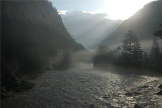 Река сознания