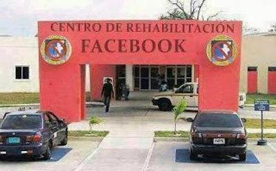 Centro de Rehabilitación Facebook