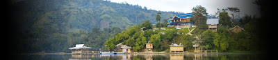 Mountain Lake Eco Resort