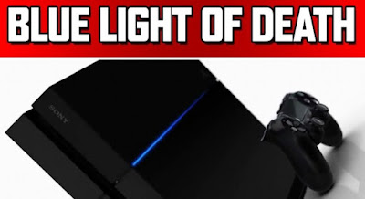 Cara Mengatasi Masalah Error Blinking Light Of Death (BLOD) Pada PS4