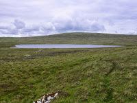 Skutes Water, Fetlar
