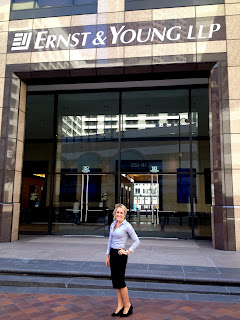 I have a blog my life as an ey intern - Ernst young chicago office ...