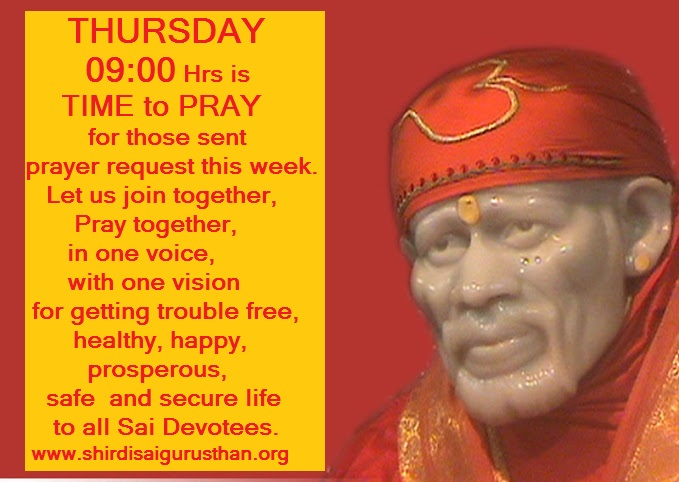 Remember - Time to Pray for All