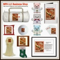 MPA LLC BUSINESS SHOP