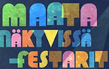 Maata Näkyvissä : o maior festival  da juventude cristã dos países nórdicos: