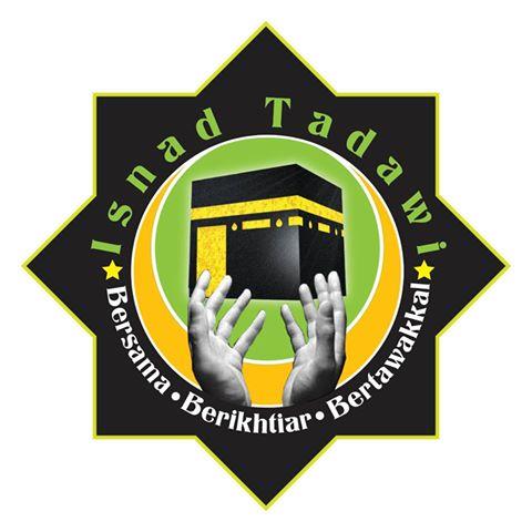 Logo Isnad Tadawi