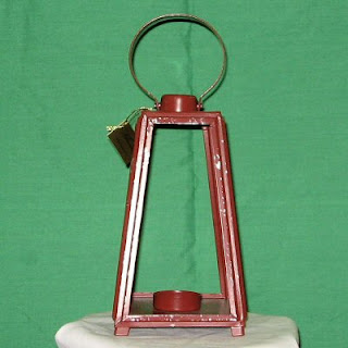 Order a Replica Colonial Williamsburg Lantern