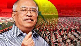 Pemimpin yang sebabkan UMNO kalah 'bangsat'-Sanusi Junid