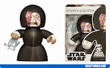 Emperor Palpatine Star Wars Mighty Muggs Wave 4