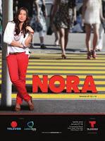 telenovela Nora