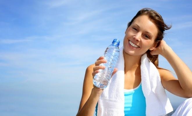 2 Tips de Hidratación