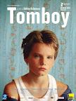 Tomboy, Poster