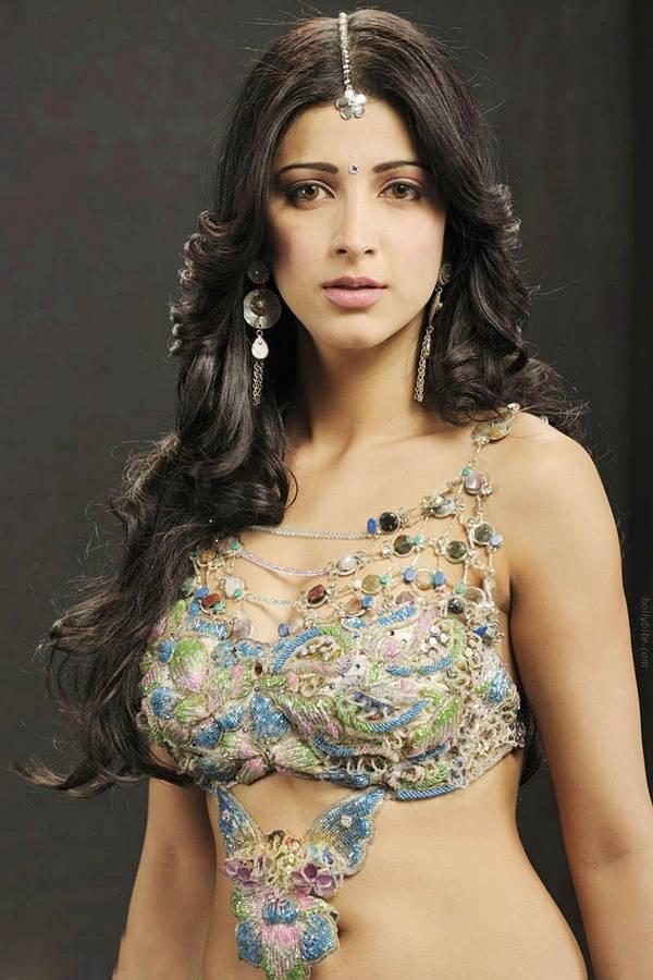 Shruti Hassan Tamil Actress