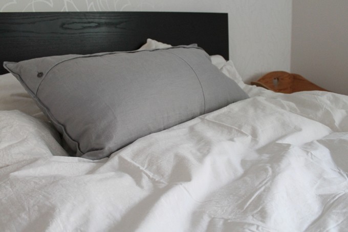 ikea sängynpääty