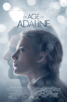 Age Of Adaline Final poster
